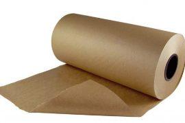Tekercses Nátron csomagoló papír 1m/25kg