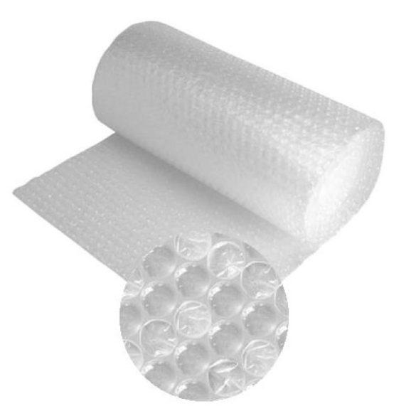 Légpárnás fólia 0,5m/10m