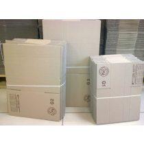 Papír doboz PD-7  400mm x 300mm x 260 mm